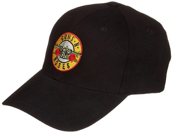 Guns N Roses - Gorra - Logo