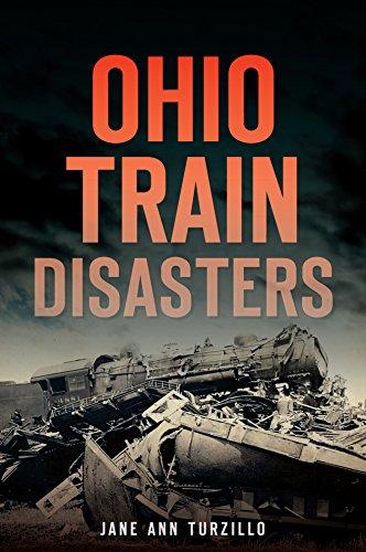 Ohio Train Disasters (Transportation) (Ohio Passenger Train)