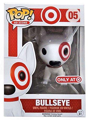 Bullseye Funko Pop! Target Exclusive - Exclusive Target