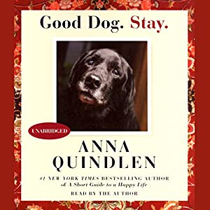 Good Dog. Stay. Audiobook