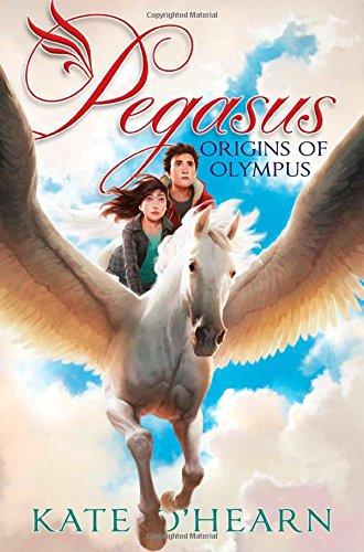 Origins of Olympus (Pegasus)