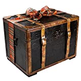 British Luxury Gift Trunk (9.7 pound)