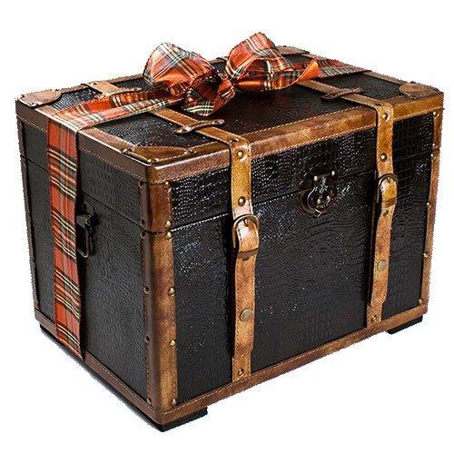British Luxury Gift Trunk (9.7 pound)