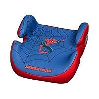 Disney Siège Auto Rehausseur Bas de 15 à 36 kg Spiderman