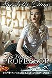 My Writing Professor: A Lesbian Romance