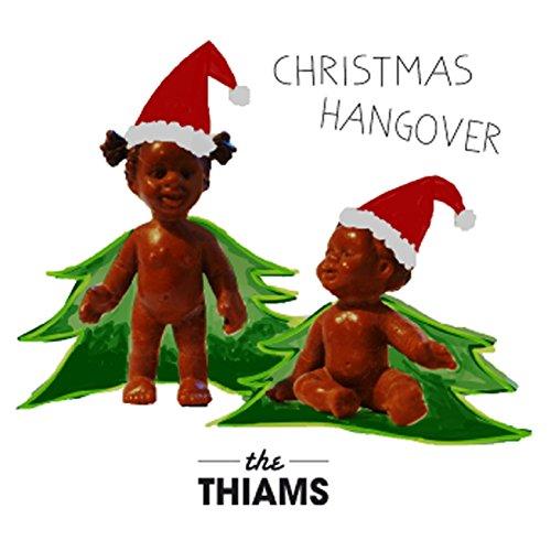 Christmas Hangover (Song Hangovers Christmas)
