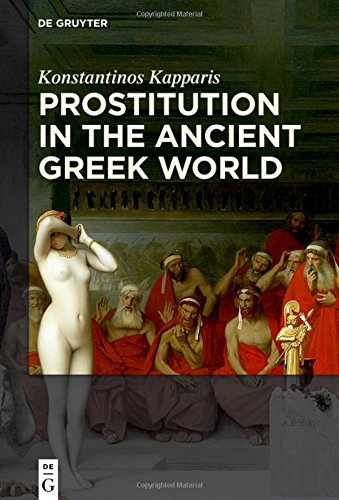 ancient greek world - 7