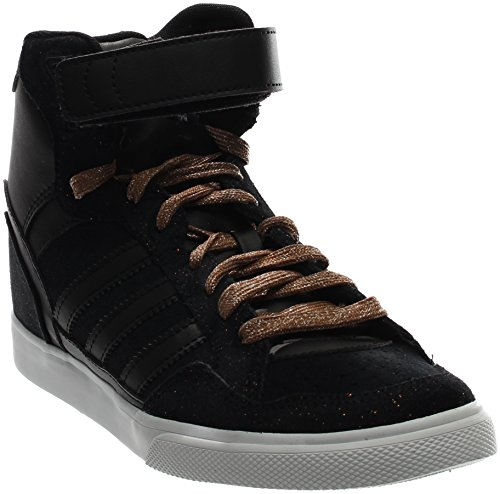 Adidas Originali Donna Extaball W Fashion Sneaker Nero