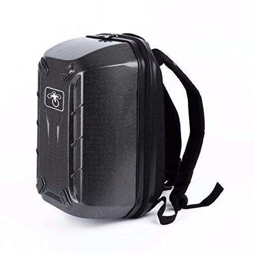 DJI Phantom 3 / 4 Backpack Case Bag Waterproof Travel Shoulder Bag Hardshell Turtle Shell Backpack...