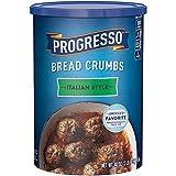 Progresso Italian Style Bread Crumbs, 40 oz (Pack of 3)