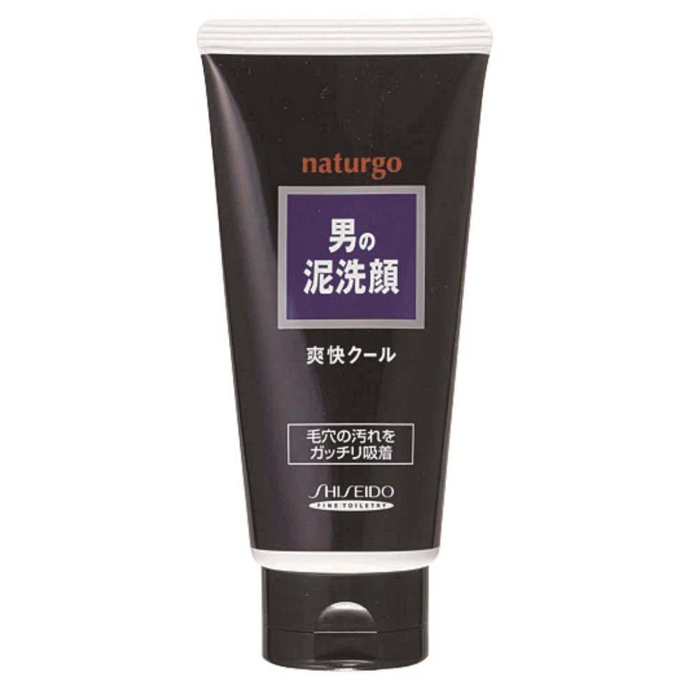 Shiseido facial cleansing were