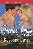 Faceless Enemy, Keyonna Davis, 1622412680