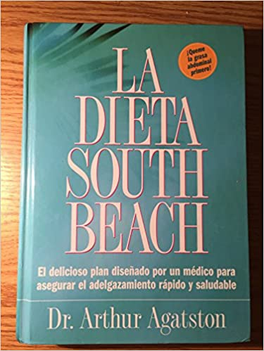 South Beach Diet Ebook