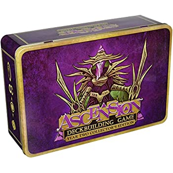 Ascension: Year Two Collector's Edition Game