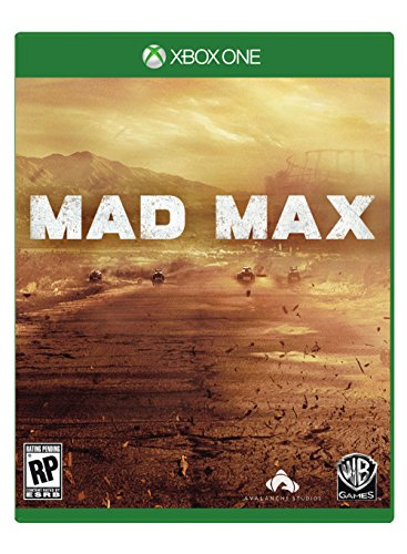 Xbox One Games On Sale : Mad max for xbox one sale best game deals