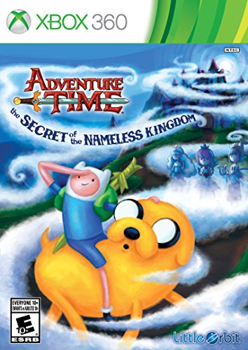 Wholesale Adventure Time: The Secret of the Nameless Kingdom - Xbox 360 for cheap