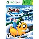 Adventure Time 3 XB360 - Xbox 360