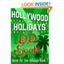 Hollywood Holidays (Home for The Holidays Book 1)