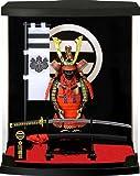 Authentic Samurai Figure/Figurine: Armor Series#07- Imagawa Yoshimoto [Toy] by Japanese Figurine