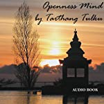 Openness Mind: Self-Knowledge and Inner Peace Through Meditation | Tarthang Tulku