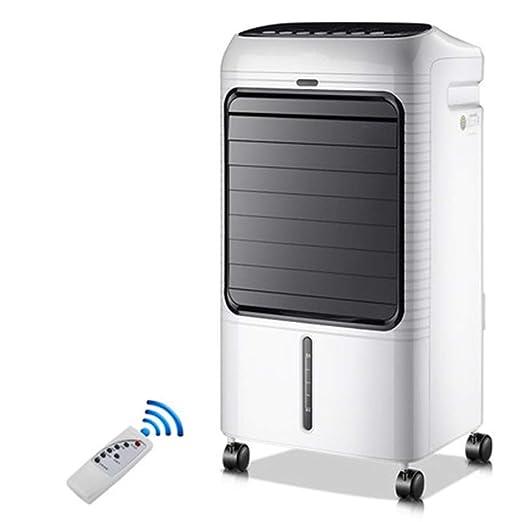 Climatizador Portátil Frio Refrigerador De Aire del Hogar ...