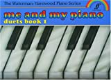 Me and My Piano, F. Waterman, 0571513352