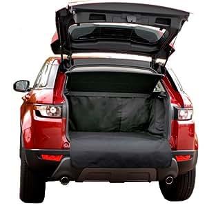 Amazon Com Range Rover Evoque Cargo Liner Trunk Mat