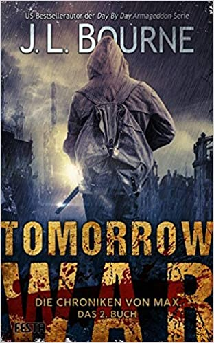 Tomorrow War Die Chroniken