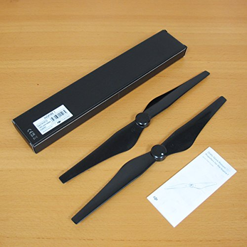 DJI Inspire Part 52 -1345s Quick Release Propellers(1CW+1CCW) -OEM in Original DJI Box