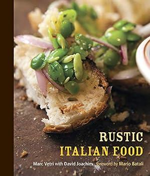 Rustic Italian Food Cookbook