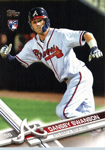 2017-topps-87-dansby-swanson-atlanta-braves-baseball-rookie-card