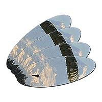 Fallschirm Fallschirmjäger Fallschirmspringer doppelseitig oval Nagelfeile...