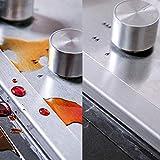 Caulk Strip Transparent Non-Marking Repaired Tape