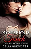 Mysterious Touch (A Sexy Paranormal Romance) by  Delia Brewster in stock, buy online here