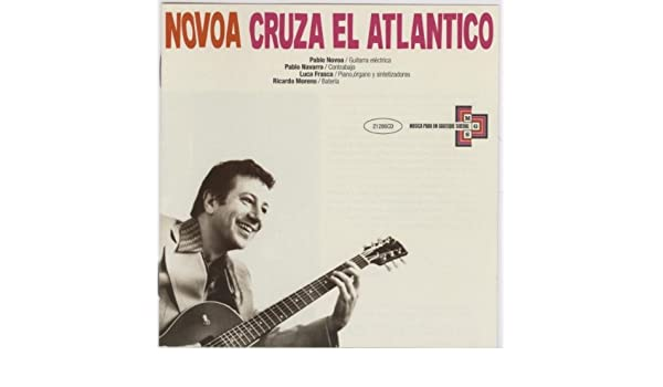 - Cruza El Atlantico - Amazon.com Music