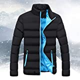 Londony ♥‿♥ Winter Coats for Men,Men's