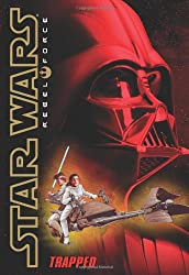 Trapped (Star wars Rebel Force)