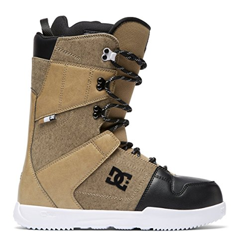(DC Phase Snowboard Boots Incense Mens Sz)