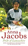 Front cover for the book Pride of Lancashire by Anna Jacobs