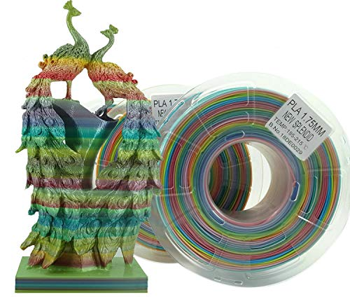 Filamento PLA 1.75mm 1kg COLOR FOTO-1 IMP 3D [7FCQ9WDJ]