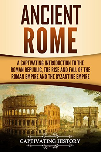 an introduction to the history of the ancient roman civilization A look at the ancient civilization of rome with its art, aesthetics, literature, theater, law, town the area was prosperous, and begin to take on many aspects of roman culture we'll visit some of the explore ancient history, including videos, pictures, and articles on cultures such as ancient egypt.