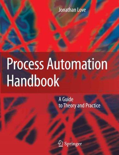 Process Automation Handbook Pdf