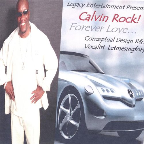 Calvin Rocks - Rock With You