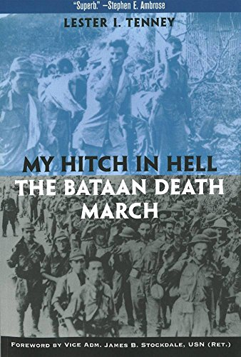 My Hitch in Hell: The Bataan Death March (Memories of War)