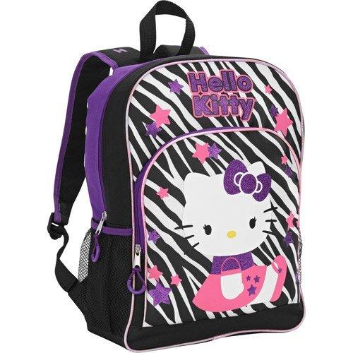 Hello Kitty Zebra 16