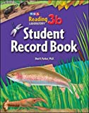 img - for Reading Lab 3b, Student Record Book (Pkg. of 5), Levels 4.5-12.0 (READING LABS) book / textbook / text book