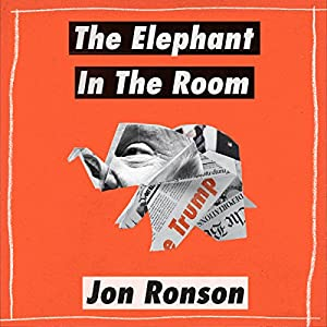 The Elephant in the Room Hörbuch