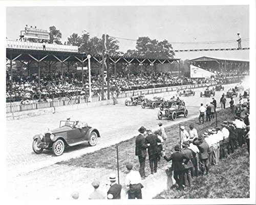 1919 Packard Twin 6 Roadster Indy 500 Pace Car Photo for sale  Delivered anywhere in USA