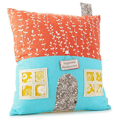 Hallmark Happiness Headquarters Embroidered Patchwork product image