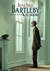 "Afficher ""Bartleby, le scribe"""